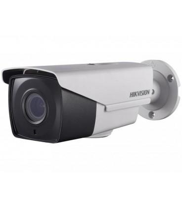 DS-2CE16F7T-IT3Z (2.8-12 mm) 3Мп уличная цилиндрическая HD-TVI камера