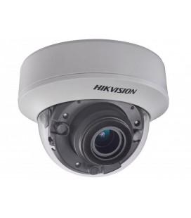 DS-2CE56F7T-AITZ (2.8-12 mm) 3Мп купольная HD-TVI камера