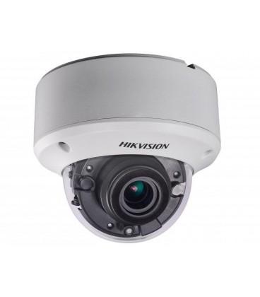 DS-2CE56F7T-VPIT3Z (2.8-12 mm) 3Мп уличная купольная HD-TVI камера