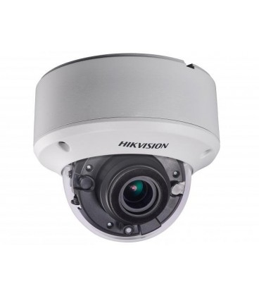 DS-2CE56F7T-AVPIT3Z (2.8-12 mm) 3Мп уличная купольная HD-TVI камера