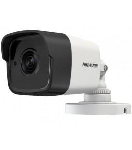 Hikvision DS-2CE16H5T-IT 5Мп уличная компактная цилиндрическая HD-TVI камера