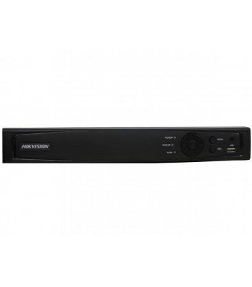 DS-7204HUHI-F1/N - 4-х канальный гибридный HD-TVI регистратор
