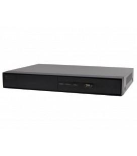 DS-7316HUHI-F4/N - 16-ти канальный гибридный HD-TVI регистратор