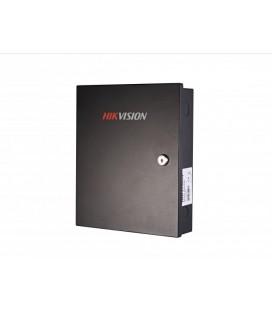 DS-K2801 Контроллер доступа на 1 дверь