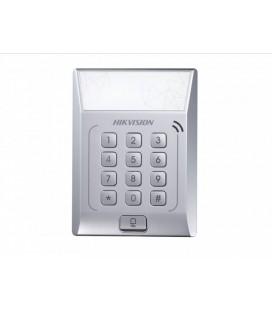 DS-K1T801M Терминал доступа со встроенным считывателем Mifare карт