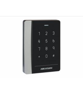 DS-K1102EK Считыватель EM карт с сенсорной клавиатурой