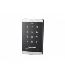DS-K1103MK Считыватель Mifare карт с сенсорной клавиатурой