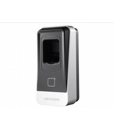 DS-K1200EF Считыватель отпечатков пальцев и EM карт