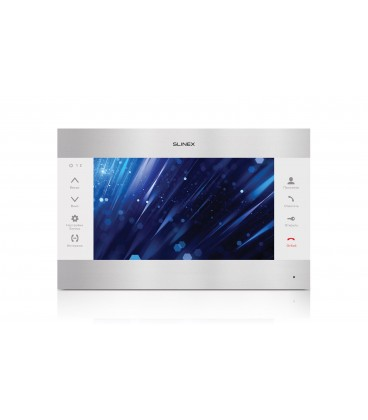 видеодомофон slinex sq-07m купить в спб