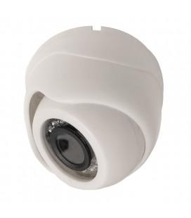 JSH-DM100IR 2.8/3.6 Купольная 1-мегапиксельная мультиформатная видеокамера