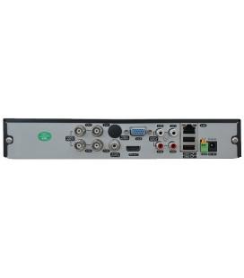JSR-H0456 mini 4-канальный мультигибридный регистратор