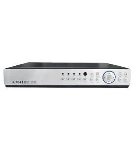 JSR-H0856 8-канальный мультигибридный регистратор