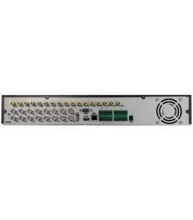 JSR-H1656 16-канальный мультигибридный регистратор