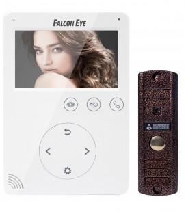 Falcon Eye FE-PLUS - комплект видеодомофона