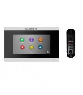 Falcon Eye FE-ARIES black - комплект видеодомофона