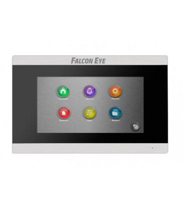 Видеодомофон Falcon Eye FE-70 ARIES VZT black