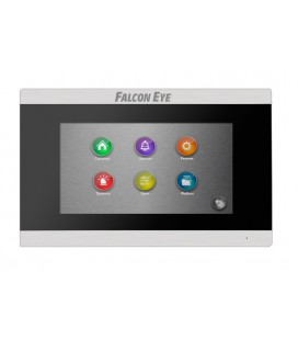 Видеодомофон Falcon Eye FE-70 ARIES XL black