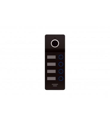 Вызывная панель Falcon Eye FE-324 black