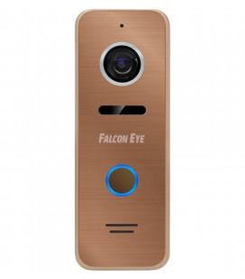 Вызывная панель Falcon Eye FE-ipanel 3 bronze