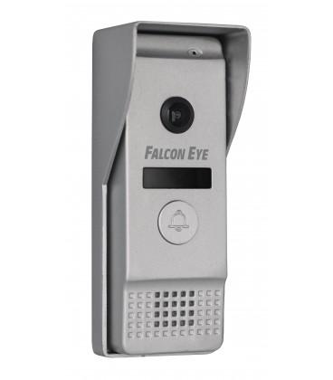 Вызывная панель Falcon Eye FE-400 AHD silver