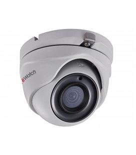 HiWatch DS-T503P 5Мп уличная HD-TVI камера