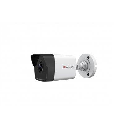 HiWatch DS-I200 (B) 2Мп уличная цилиндрическая IP-камера