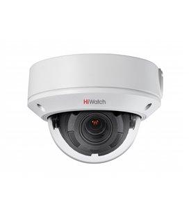 HiWatch DS-I258 2Мп уличная купольная IP-камера