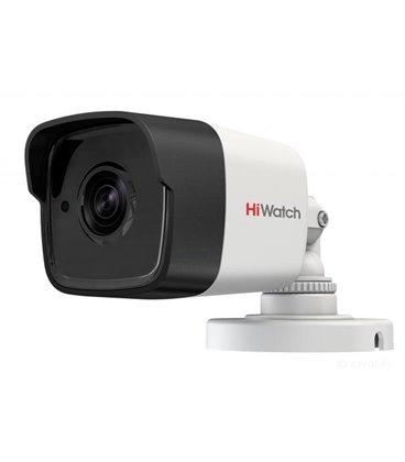 HiWatch DS-I400 4Мп уличная цилиндрическая IP-камера