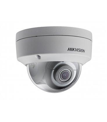 Hikvision DS-2CD2123G0-IS 2Мп уличная купольная IP-камера
