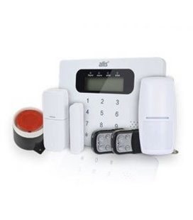 Atis Kit-GSM100 Комплект беспроводной GSM сигнализации со встроенной клавиатурой