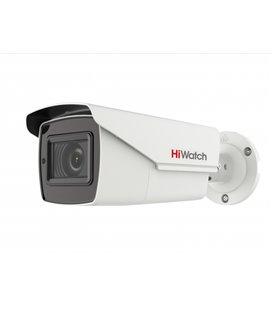 HiWatch DS-T506 (C) (2.7-13.5 mm) 5Мп уличная цилиндрическая TVI камера с ИК