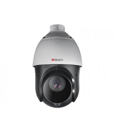 HiWatch DS-T215(B) 2Мп уличная скоростная поворотная TVI камера с ИК