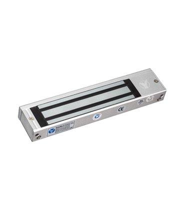 YM-180N (LED) - Электромагнитный замок накладной