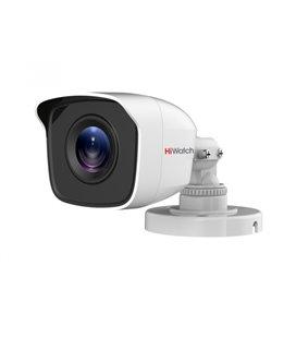 HiWatch DS-T110 1Мп уличная цилиндрическая HD-TVI камера