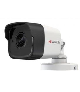 HiWatch DS-T500 (B) 5Мп уличная цилиндрическая HD-TVI камера