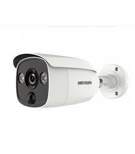 Hikvision DS-2CE12D8T-PIRL 2Мп уличная цилиндрическая HD-TVI камера