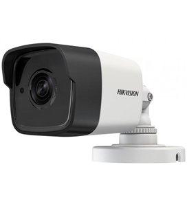 Hikvision DS-2CE16H5T-ITE 5Мп уличная компактная цилиндрическая HD-TVI камера
