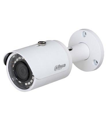 DH-HAC-HFW1400SP-0280B 4Мп Уличная мультиформатная видеокамера