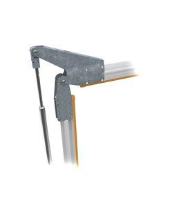 CAME 803XA-0220 - Шарнир для складывания полуовальной стрелы (G03750)