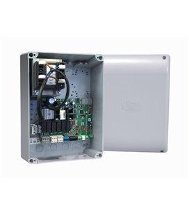 ZL65 - Блок управления с расширенным набором функций