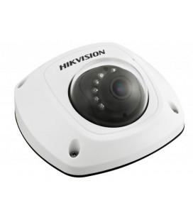 Hikvision DS-2CD2542FWD-IWS - 4Мп уличная компактная IP-камера с Wi-Fi