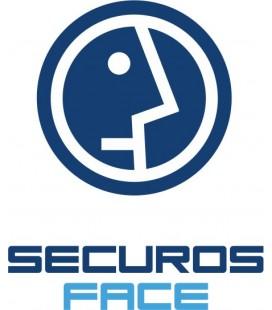 SecurOS® Face - Лицензия модуля распознавания лиц