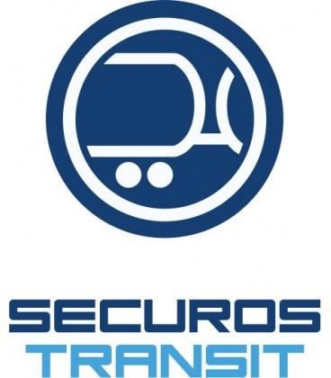 SecurOS® Transit - Лицензия дополнительного канала распознавания номеров железнодорожных вагонов