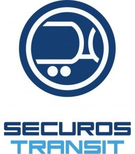 SecurOS® Transit - Лицензия модуля распознавания