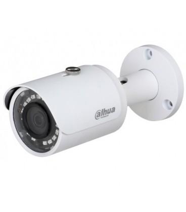 DH-HAC-HFW1000SP-0360B-S3 Видеокамера мультиформатная
