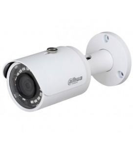 DH-HAC-HFW1220SP-0280B Видеокамера мультиформатная
