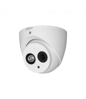 DH-HAC-HDW2401EMP-0360B HDCVI видеокамера купольная